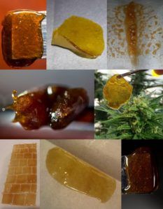 rosin multi photo